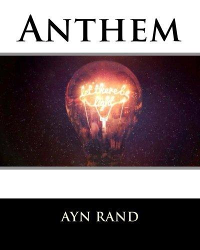 Anthem: Rand, Ms Ayn