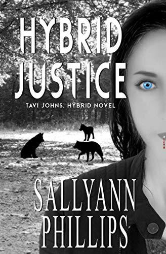 9781511729390: Hybrid Justice (Angel's Blood) (Volume 2)