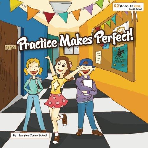 9781511730365: Practice Makes Perfect!
