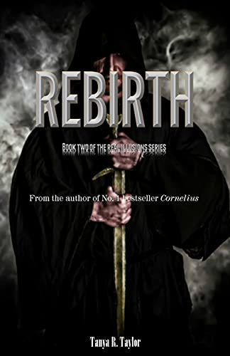 9781511730884: Real Illusions II: 'Rebirth'