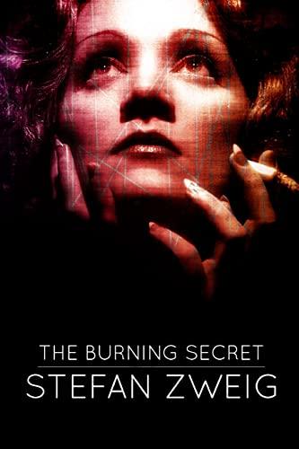 9781511731560: The Burning Secret