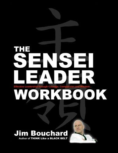 9781511731669: Sensei Leader Workbook