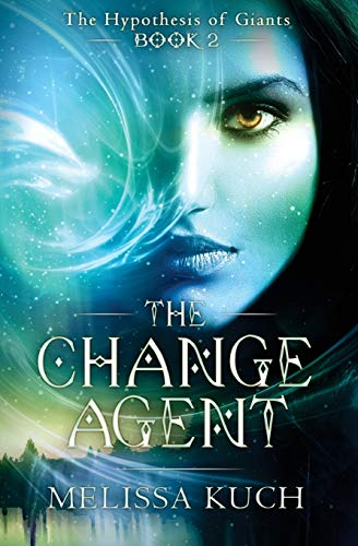 9781511731751: The Hypothesis of Giants - Book Two: The Change Agent