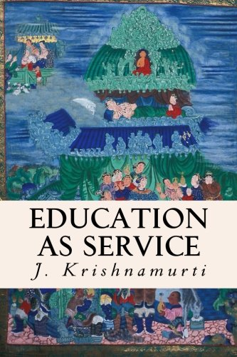 9781511732642: Education as Service