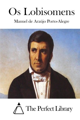 9781511732765: Os Lobisomens (Perfect Library) (Portuguese Edition)