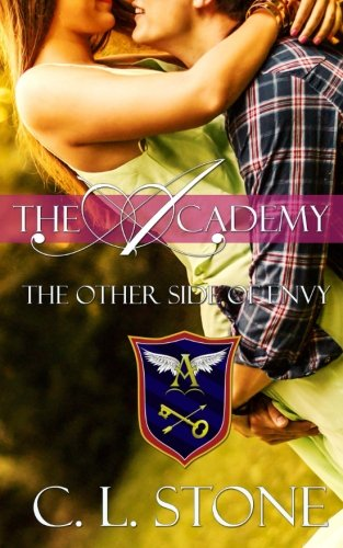 9781511733106: The Other Side of Envy (The Academy) (Volume 8)