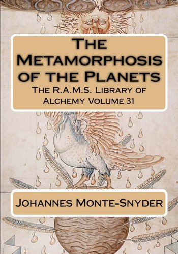 9781511733281: The Metamorphosis of the Planets (The R.A.M.S. Library of Alchemy) (Volume 31)