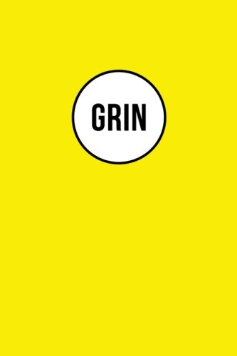 9781511733755: GRIN - The Emoticon-A-Day Diary: Talking Days (Calendar, Diary, Notebook)