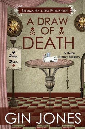 9781511734219: A Draw of Death (Helen Binney Mysteries) (Volume 3)