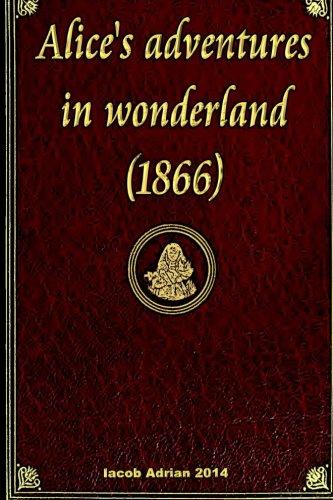 9781511736466: Alice's adventures in wonderland (1866)