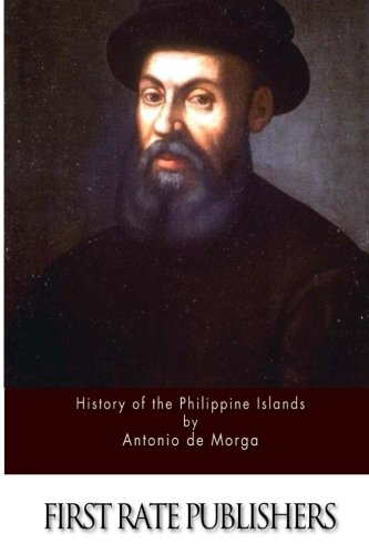 9781511737777: History of the Philippine Islands