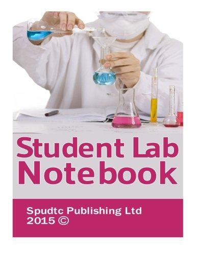 9781511740616: Student Lab Notebook