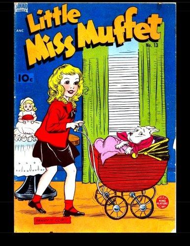 9781511741064: Little Miss Muffett #13: 1949