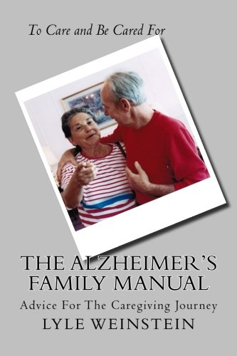 9781511743464: The Alzheimer's Family Manual