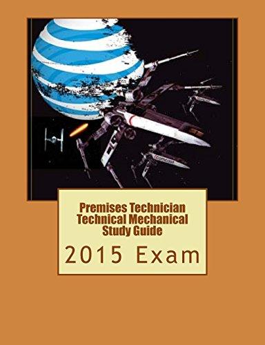 9781511748230: Premises Technician Technical Mechanical Study Guide: 2015 Exam