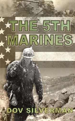 9781511748384: The 5th Marines