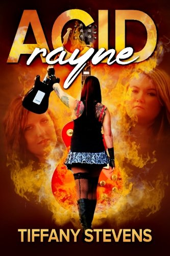 9781511748469: Acid Rayne