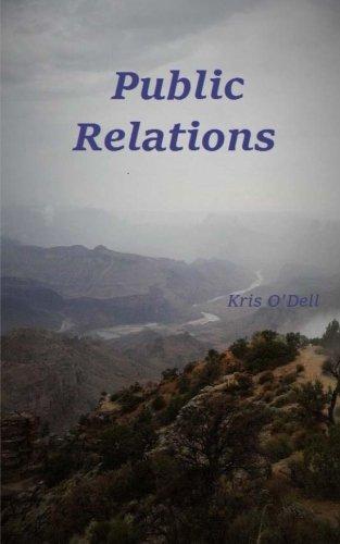 9781511750585: Public Relations (Las Vegas Legacy) (Volume 1)
