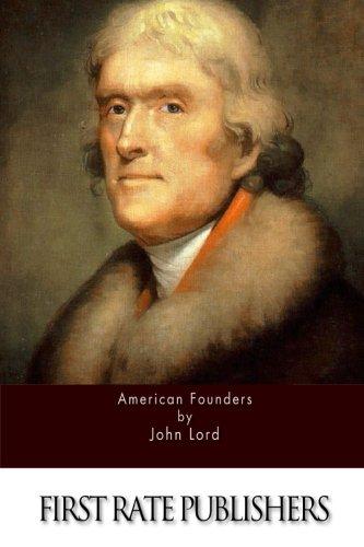 9781511751759: American Founders