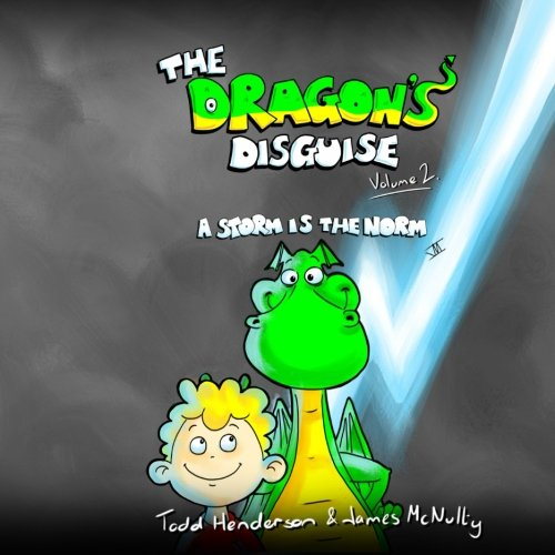 9781511752411: The Dragon's Disguise (Volume 2)