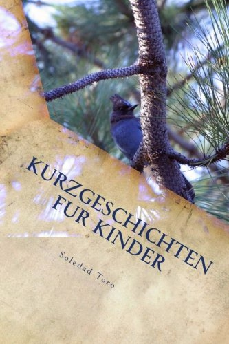 9781511753128: Kurzgeschichten fur Kinder (German Edition)