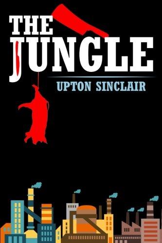 9781511754040: The Jungle