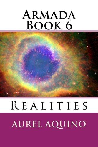 9781511755283: Armada Book 6: Realities (Volume 6)