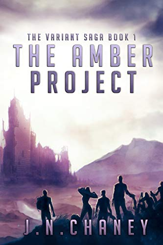 9781511757911: The Amber Project (The Variant Saga) (Volume 1)