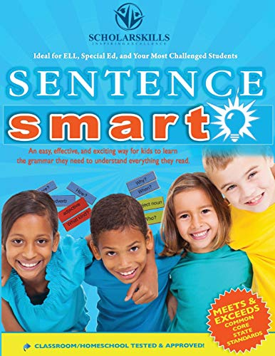 9781511758437: Sentence Smart: Grammar for Excellence in Reading and Writing