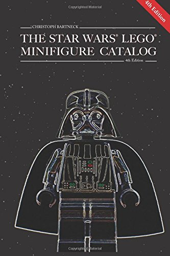 9781511759014: The Star Wars LEGO Minifigure Catalog: 4th Edition