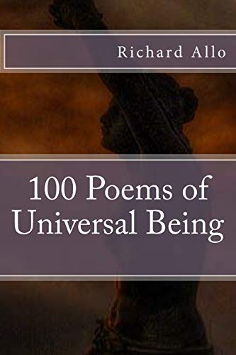 9781511759342: 100 Poems of Universal Being