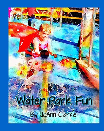 9781511759649: Water Park Fun: Early Learning Beginner Readers
