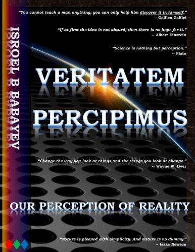 9781511762878: Veritatem Percipimus (full color)