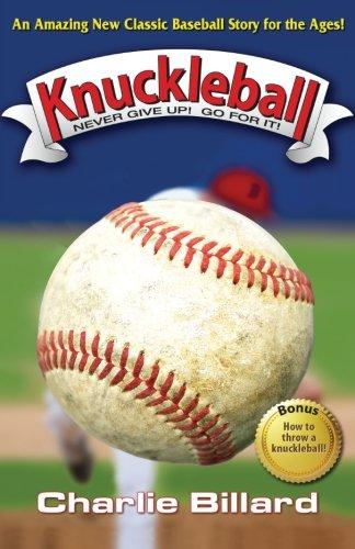 9781511765473: Knuckleball