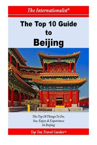 Top 10 Guide to Beijing: Li Sun
