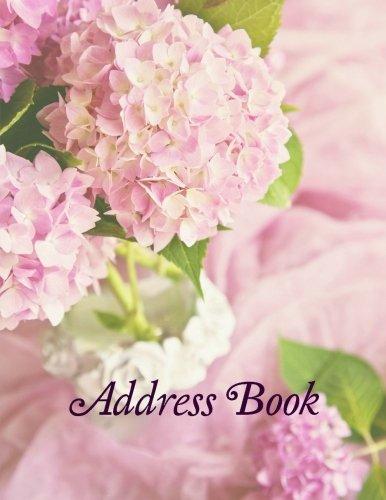 9781511768078: Address Book (Beautiful Floral Designs) (Volume 3)