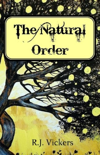 9781511770484: The Natural Order