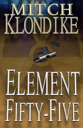 9781511770590: Element Fifty-Five
