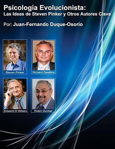 9781511770699: Psicología Evolucionista: Las Ideas de Steven Pinker y Otros Autores Clave (Spanish Edition)