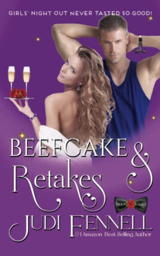 9781511770903: Beefcake and Retakes (BeefCake, Inc.) (Volume 3)