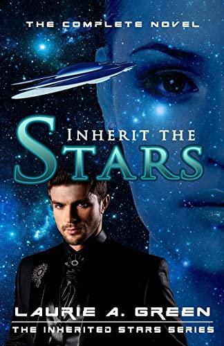 9781511771764: Inherit the Stars (The Inherited Stars Series) (Volume 1)