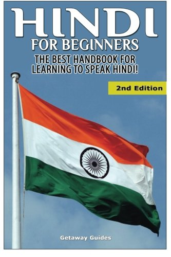 9781511772716: Hindi For Beginners: The Best Handbook for Learning to Speak Hindi