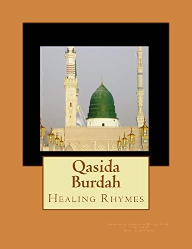 9781511773775: Qasida Burdah: Healing Rhymes