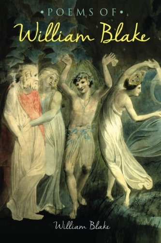 9781511773836: The Poems of William Blake