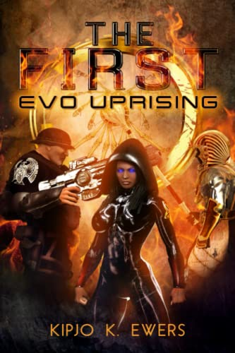 9781511776868: The First EVO: UPRISING