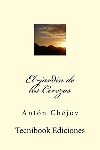 9781511777438: El jardín de los Cerezos
