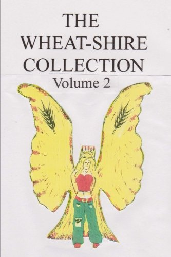 9781511779210: The Wheat-shire collection Volume 2: The Wheat-shire collection Volume 2
