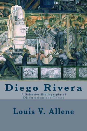 9781511780537: Diego Rivera
