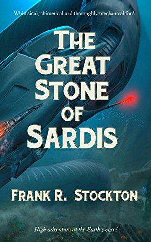 9781511780872: The Great Stone of Sardis