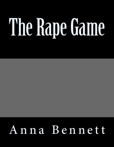 9781511781442: The Rape Game (Elizabeth Davis Series) (Volume 1)